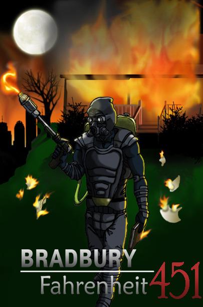 Fahrenheit      Ray Bradbury                 Amazon com  Books Fahrenheit     Audiobook
