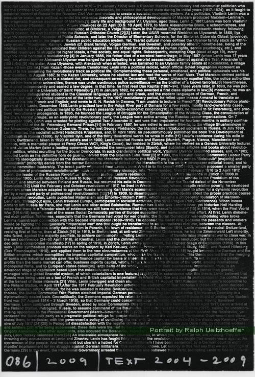 Lenintext