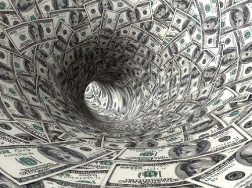 Moneyvortex