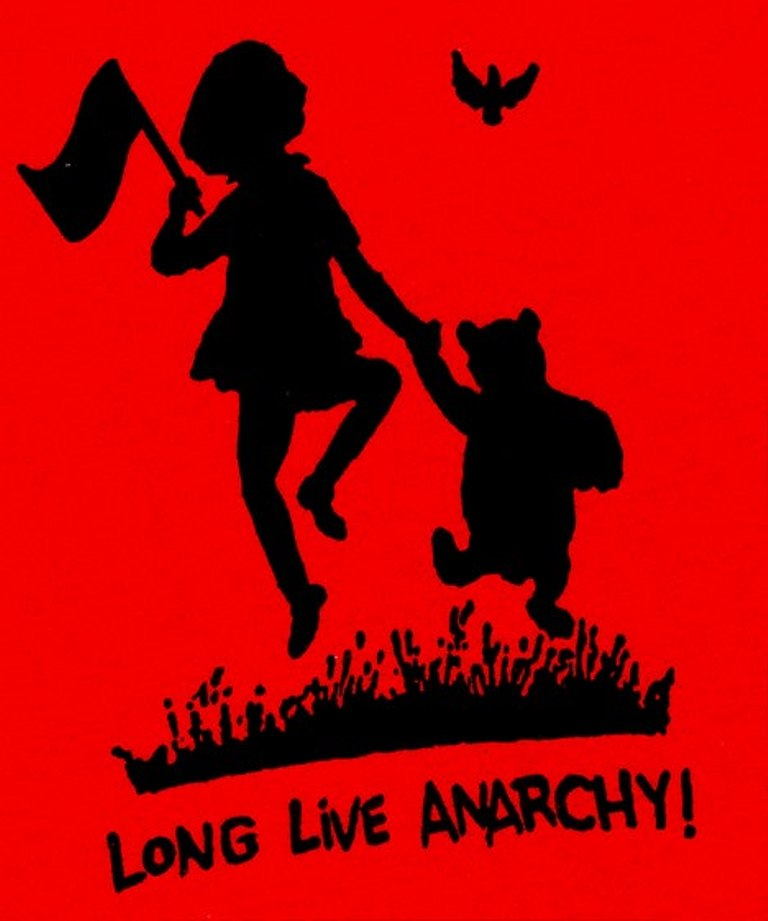 anarchy in social reform Of five major european anarchist writers: godwin, proudhon  bakunin  forward  revolutionary action as a means of social reform because that pretended.
