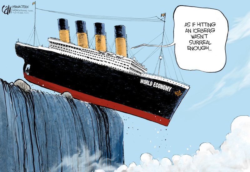 design flaws on the titanic An engineer says it's all too easy to ignore design flaws  on the 100th  anniversary of the titanic's sinking, it's worth remembering that safety is.
