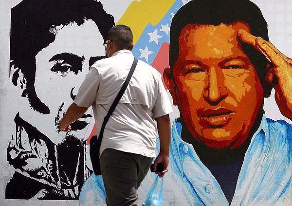 VENEZUELA-US-MADURO-DEL MONACO-EXPULSION