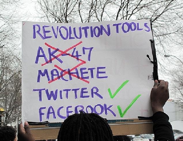 revolucijski alati
