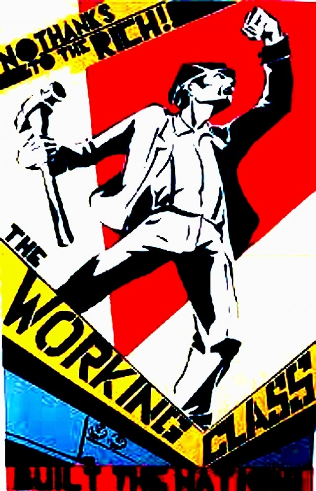 marxist perspective on industrial relations There are four approaches to organizational development toward industrial relations  learning to understand the workers' perspective  the marxist.