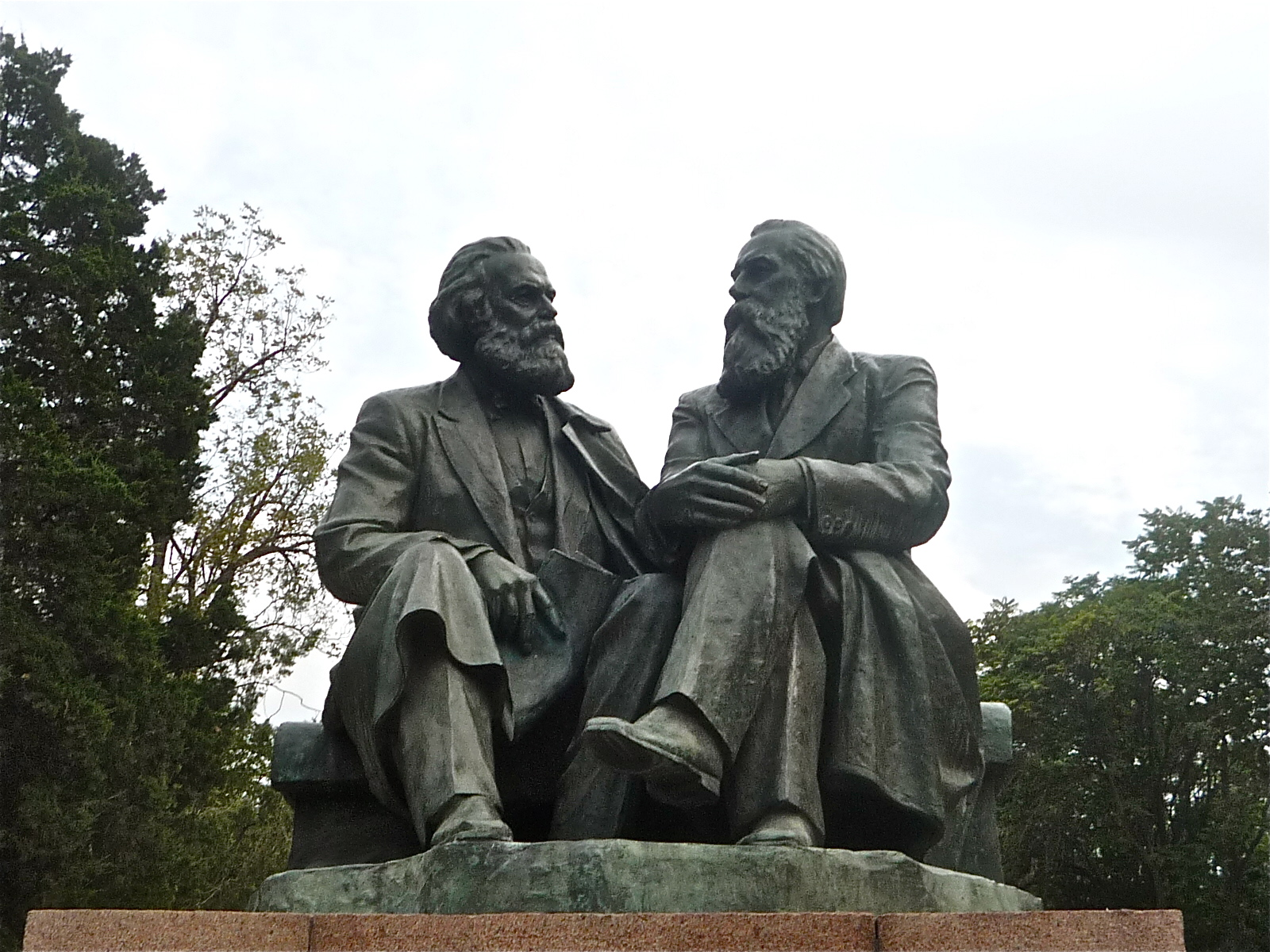 engels and marx relationship help