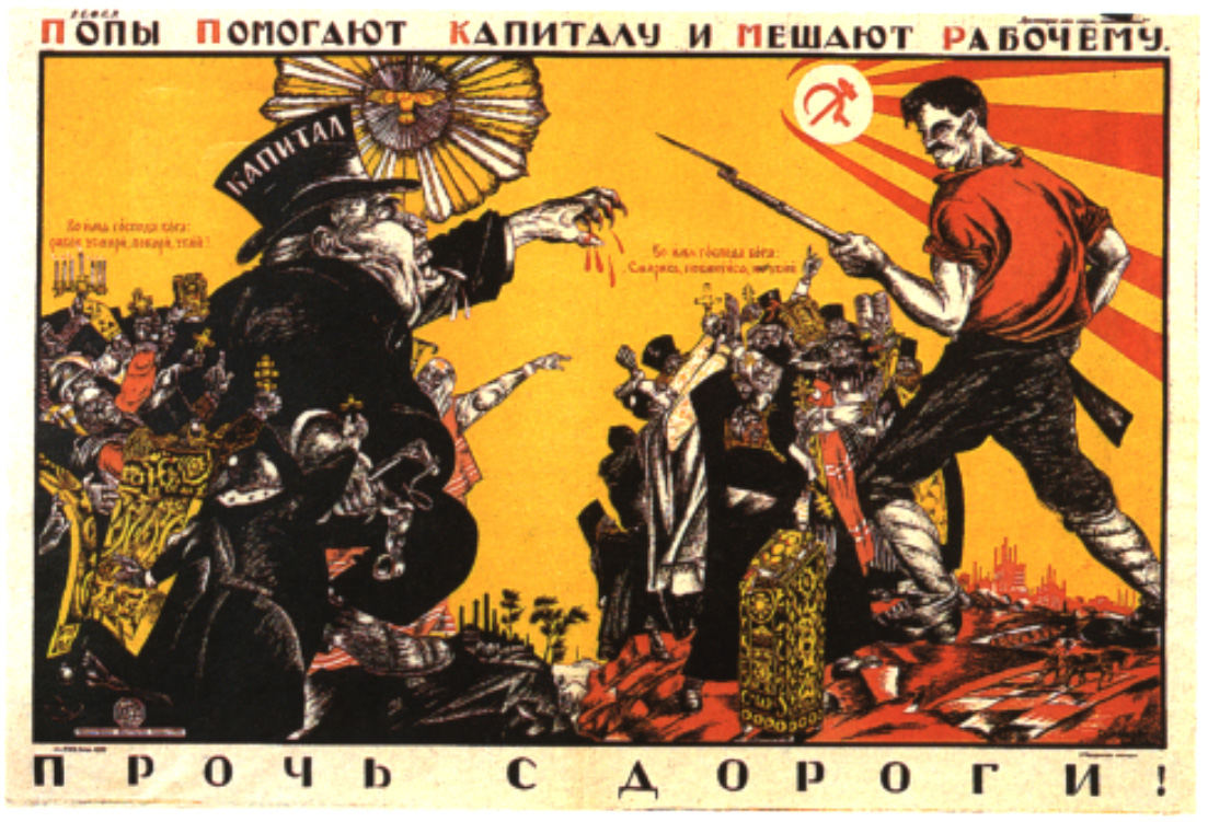 capitalism a propaganda story Ludwig von mises, the anti-capitalist mentality, edited and with a preface by   nation, state, and economy: contributions to the politics and history of our time   an important role in modern anti-capitalistic propaganda and machinations.