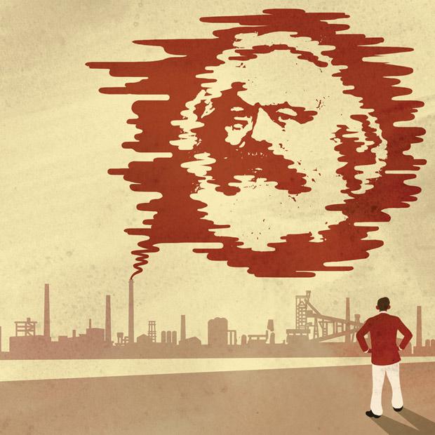 Marx on your mind