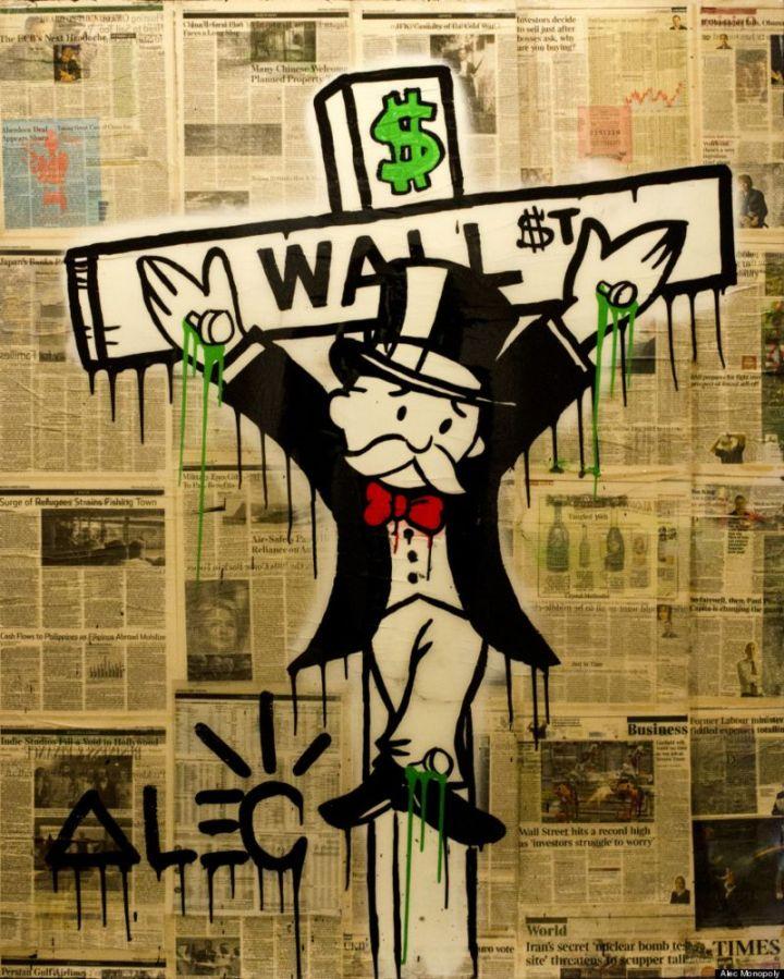 fic_Alec Monopoly