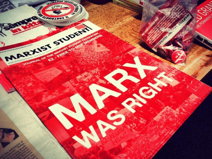 marxist.com