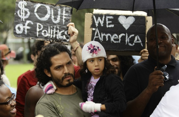 [Credit: AP/Pat Carter.]
