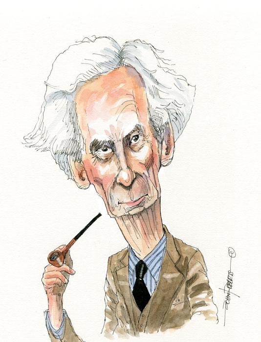 Bertrand-Russell-John Roberts