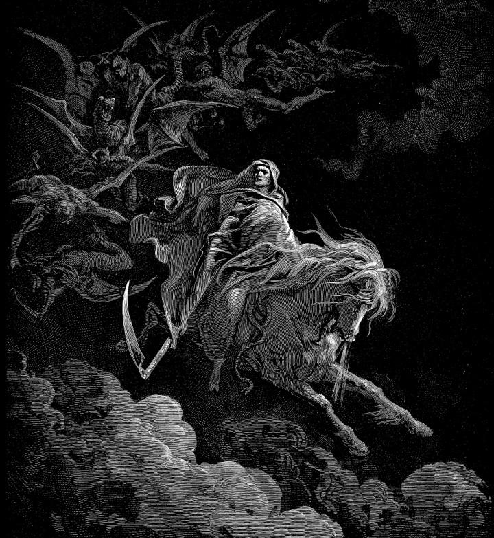 [Credit: Gustave Doré.]